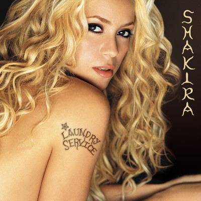 シングル/Underneath Your Clothes/Shakira
