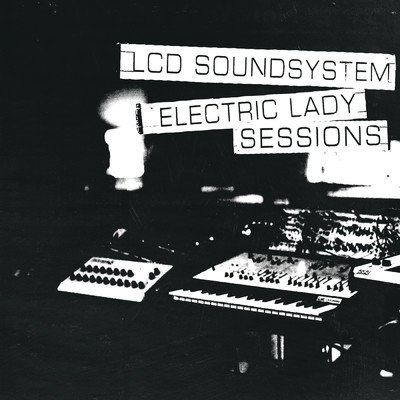 I Want Your Love (electric lady sessions)/LCD Soundsystem