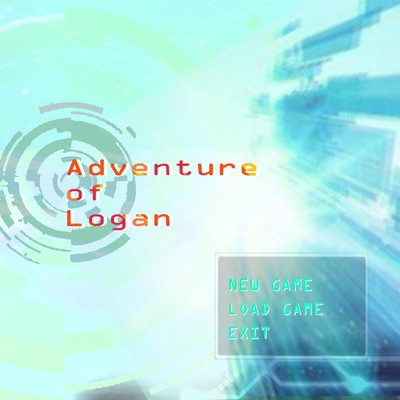 アルバム/Adventure of logan/Various Artists