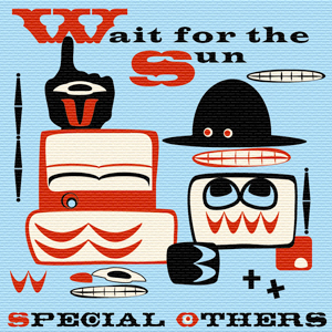 着うた®/wait for the sun/SPECIAL OTHERS