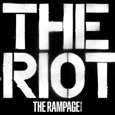 アルバム/THE RIOT/THE RAMPAGE from EXILE TRIBE