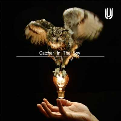 アルバム/Catcher In The Spy/UNISON SQUARE GARDEN