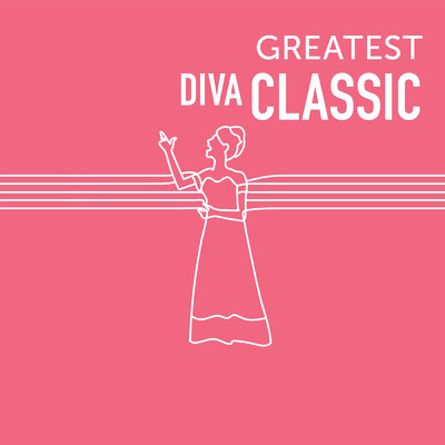 アルバム/GREATEST DIVA -CLASSIC-/Various Artists