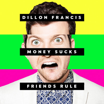 シングル/All That feat.Twista,The Rej3ctz/Dillon Francis