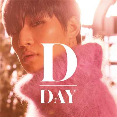 ハイレゾアルバム/D-Day/D-LITE (from BIGBANG)