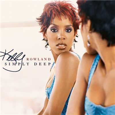 シングル/No Coincidence (Album Version)/Kelly Rowland