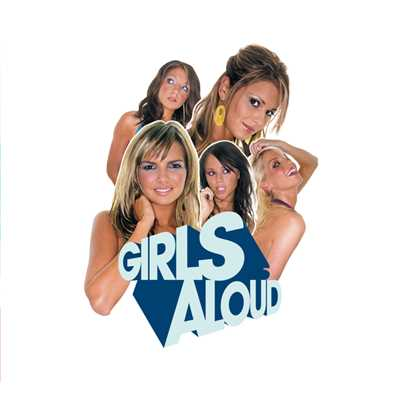 シングル/I Say A Prayer For You/Girls Aloud