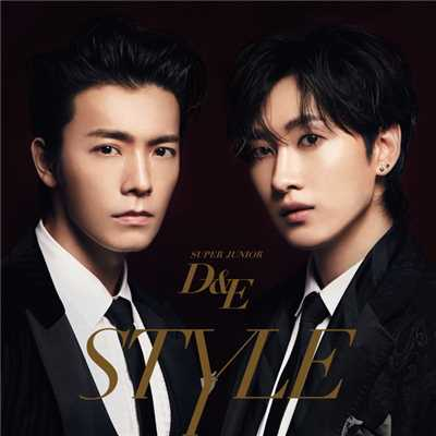 シングル/You don't go/SUPER JUNIOR-D&E
