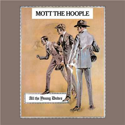 シングル/All the Young Dudes/Mott The Hoople