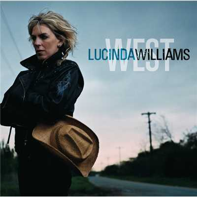 アルバム/West/Lucinda Williams