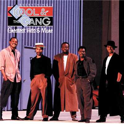 アルバム/Everything's Kool & The Gang (Greatest Hits & More)/クール&ザ・ギャング