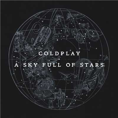 アルバム/A Sky Full Of Stars/Coldplay