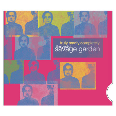 シングル/This Side Of Me (Album Version)/Savage Garden