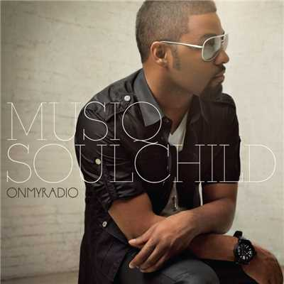 シングル/sobeautiful/Musiq Soulchild