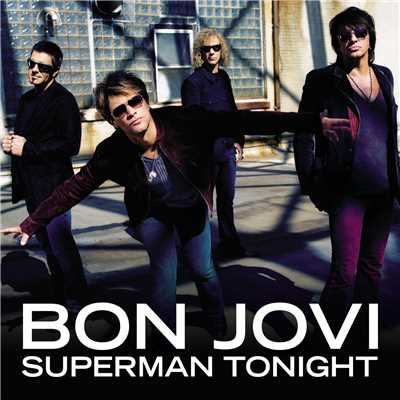 アルバム/Superman Tonight/Bon Jovi