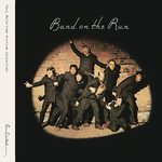 ハイレゾアルバム/Band On The Run/Paul McCartney/Wings