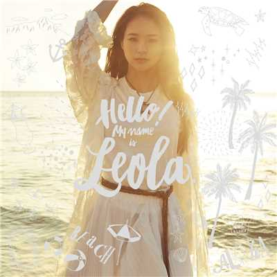 "シングル/It's a ""New Day""/Leola"