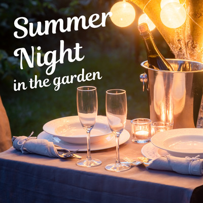ハイレゾアルバム/Summer Night in the Garden/Teres
