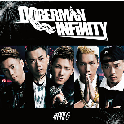 シングル/Boyz in the city/DOBERMAN INFINITY