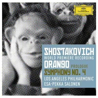 シングル/Shostakovich: Symphony No.4 In C Minor, Op.43 - 3. Largo - Allegro (Live At Walt Disney Concert Hall, Los Angeles / 2012)/Los Angeles Philharmonic/Esa-Pekka Salonen