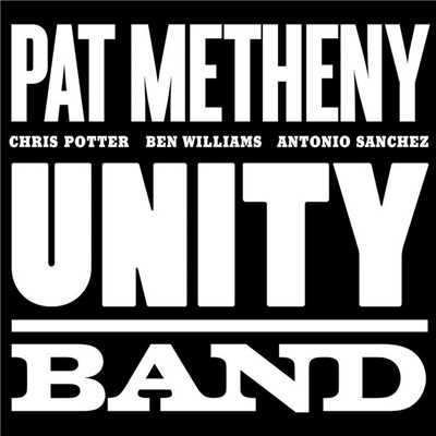 シングル/Leaving Town/Pat Metheny