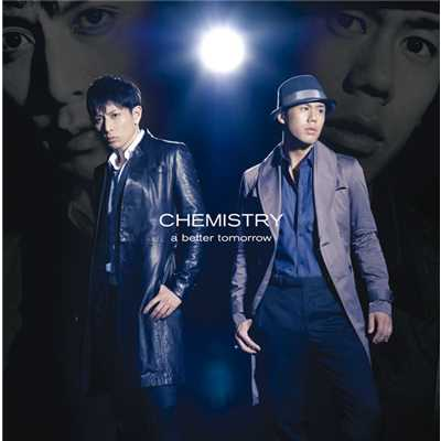 アルバム/a better tomorrow/CHEMISTRY