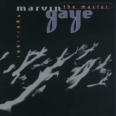 アルバム/The Master 1961-1984/Marvin Gaye