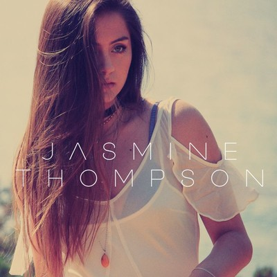 シングル/I Try/Jasmine Thompson
