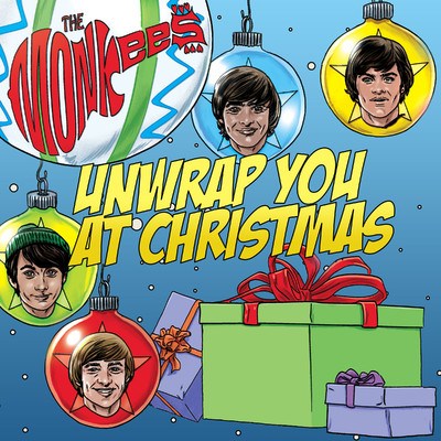 シングル/Unwrap You At Christmas (Single Mix)/The Monkees