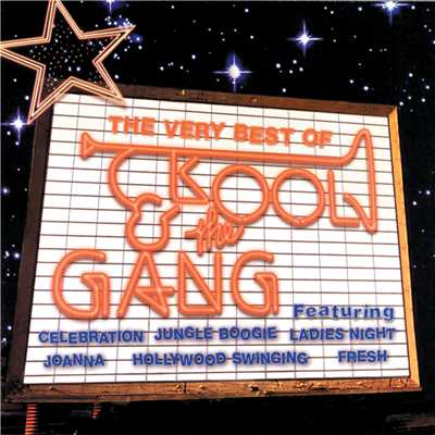 アルバム/The Very Best Of Kool & The Gang (Reissue)/クール&ザ・ギャング