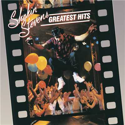 アルバム/Greatest Hits/Shakin' Stevens