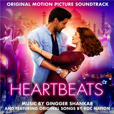 アルバム/Heartbeats (Original Motion Picture Soundtrack)/Various Artists