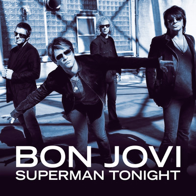 シングル/We Weren't Born To Follow (Live from the BBC Radio Theatre / 2009)/Bon Jovi