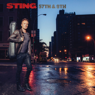 ハイレゾ/Inshallah (Berlin Sessions Version)/Sting