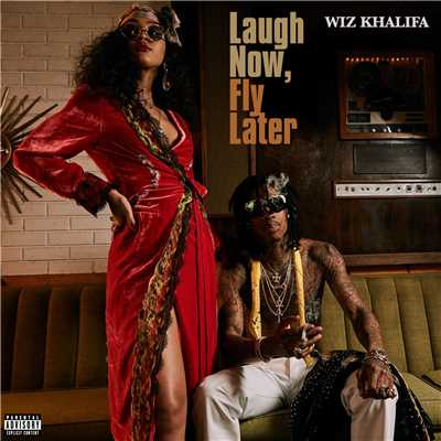 アルバム/Laugh Now, Fly Later/Wiz Khalifa