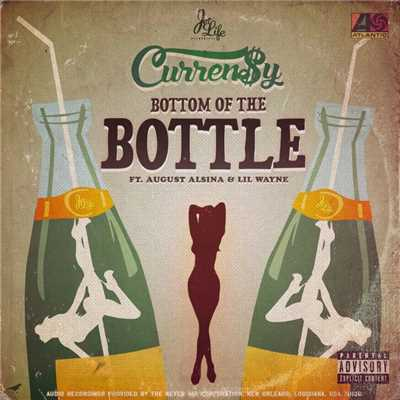 Bottom of the Bottle (feat. August Alsina & Lil Wayne)/Curren$y