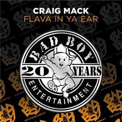 シングル/Flava In Ya Ear (Easy Mo Mix)/Craig Mack