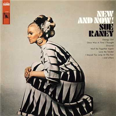 アルバム/New And Now!/Sue Raney