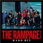 シングル/HARD HIT/THE RAMPAGE from EXILE TRIBE
