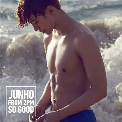 アルバム/SO GOOD/JUNHO (From 2PM)