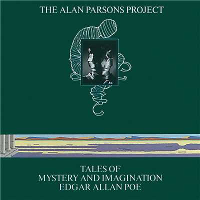 シングル/To One In Paradise (1987 Remix)/The Alan Parsons Project