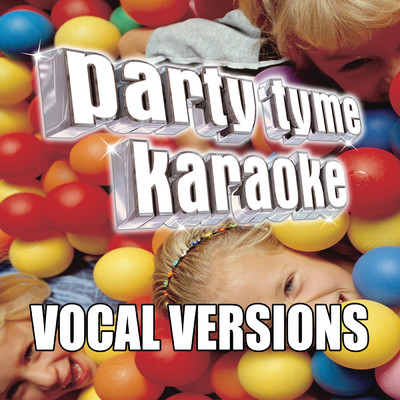 Jack And Jill (Made Popular By Children's Music) [Vocal Version]/Party Tyme Karaoke