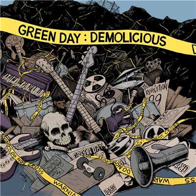 シングル/Missing You (Demo)/Green Day
