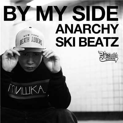 シングル/BY MY SIDE/ANARCHY