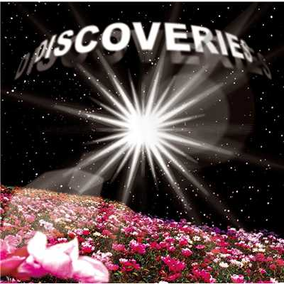 アルバム/DISCOVERIES/T-SQUARE