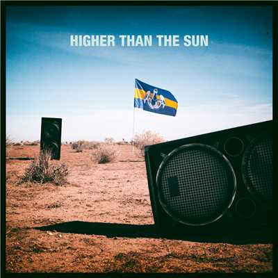 シングル/Higher Than The Sun/Dada Life