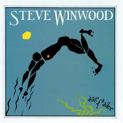 Second-Hand Woman/Steve Winwood