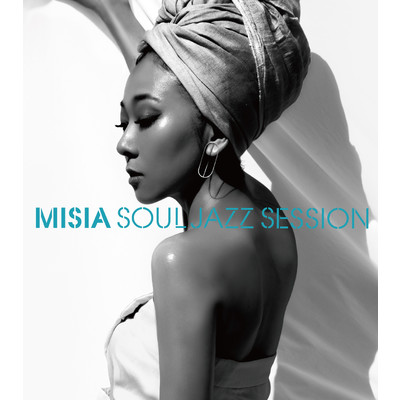 アルバム/MISIA SOUL JAZZ SESSION/MISIA