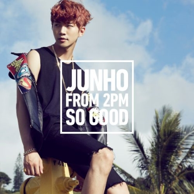 着うた®/SO GOOD/JUNHO (From 2PM)