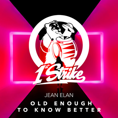 アルバム/Old Enough To Know Better/Jean Elan